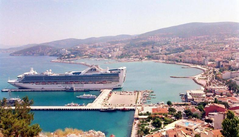 Kuşadası ve Didim'e Turizm Serbest Bölge Müjdesi