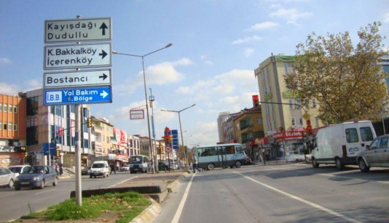 Ataşehir İçerenköy Kentsel Dönüşüm Planı Askıda!
