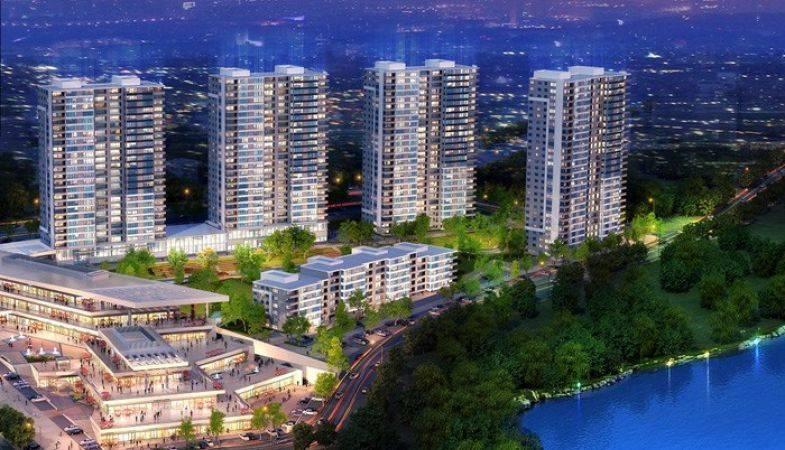 Kaşmir Premium'da Ön Talepler Başladı