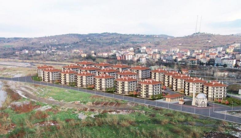Zonguldak Çaydeğirmeni Toki 3. Etap Başvuruları İçin Bugün Son Gün
