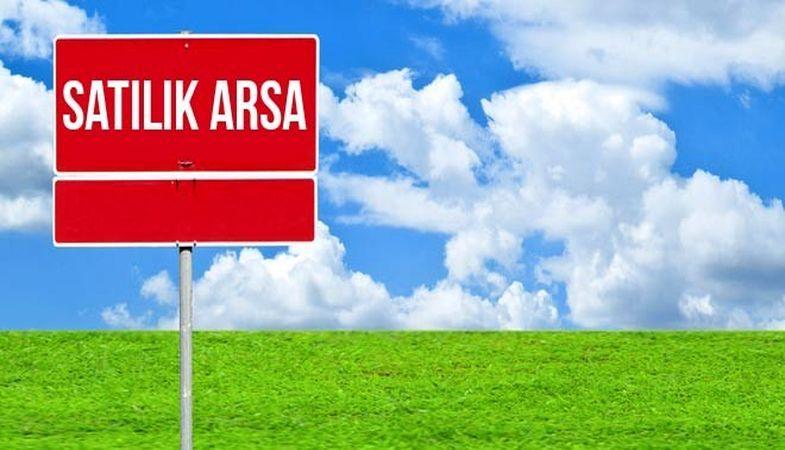 Denizli Defterdarlığı'ndan Satılık 6 Arsa