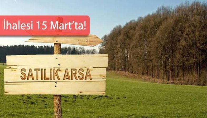 Lüleburgaz Belediyesi'nden 17 Milyon TL'ye Satılık Arsa