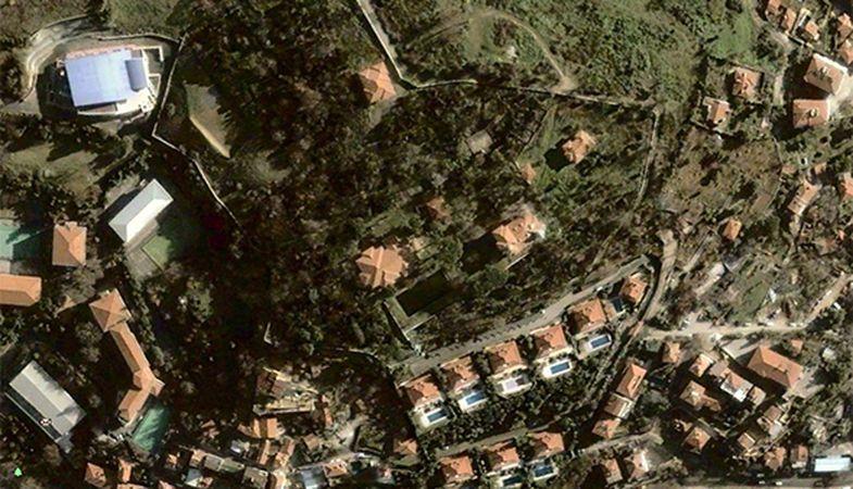 Vahdettin Köşkü'ne Komşu Evler İçin Şok Karar