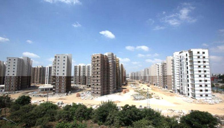 Adana Seyhan İsmetpaşa Toki Evleri İhalesi 19 Temmuz'da