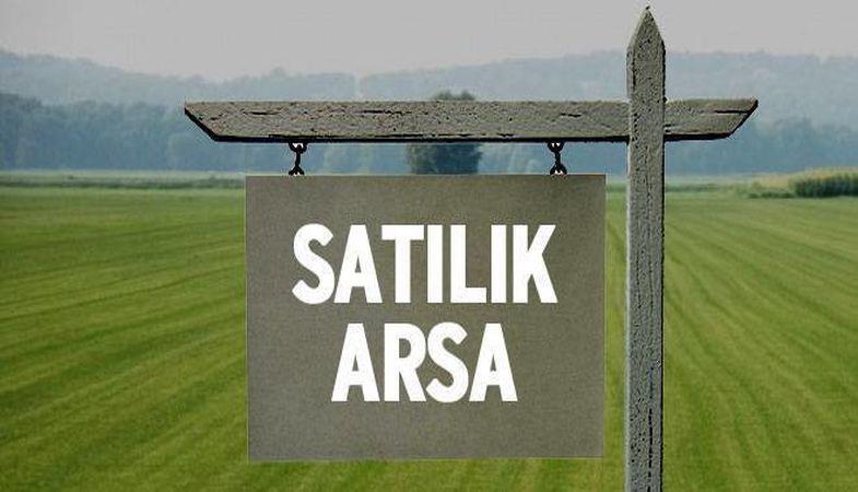 Kazan Belediyesi'nden Satılık 8 Arsa