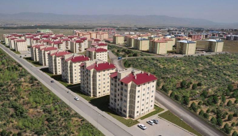 Sivas Yenimahalle Toki Evleri Kura Sonuçları Tam Listesi