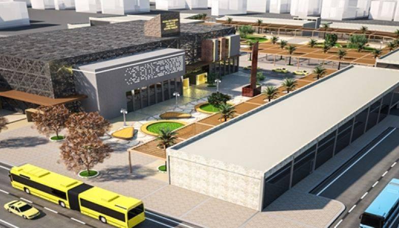 Orhangazi'ye Dev kültür Merkezi Geliyor!