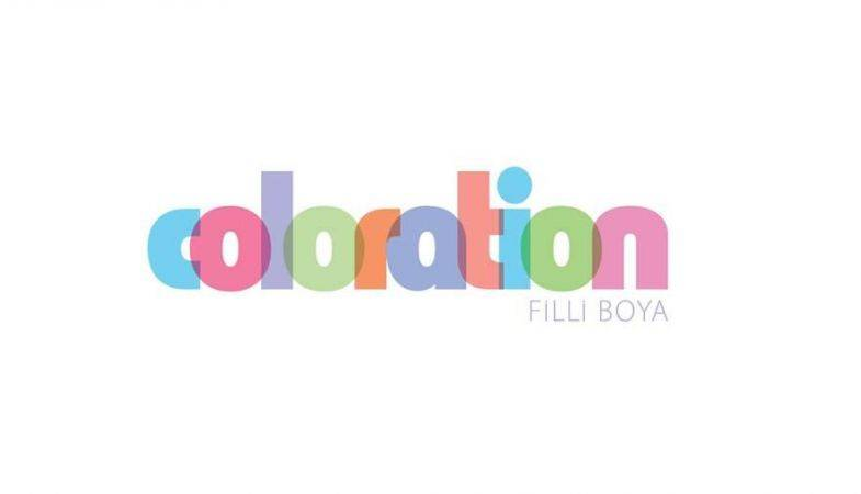 Filli Boya Coloration Özel Serisi