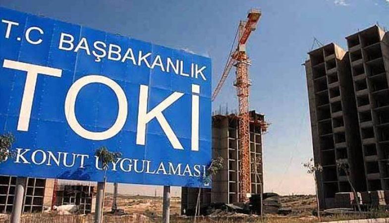 Toki Trabzon Araklı Konutları İhaleye Çıkıyor!