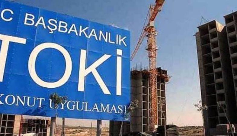 Erzurum Çat Toki Evleri 13 Ocak'ta Başlıyor