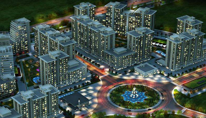 20 yıl vade fırsatı ile Temaşehir Konya satışları sürüyor