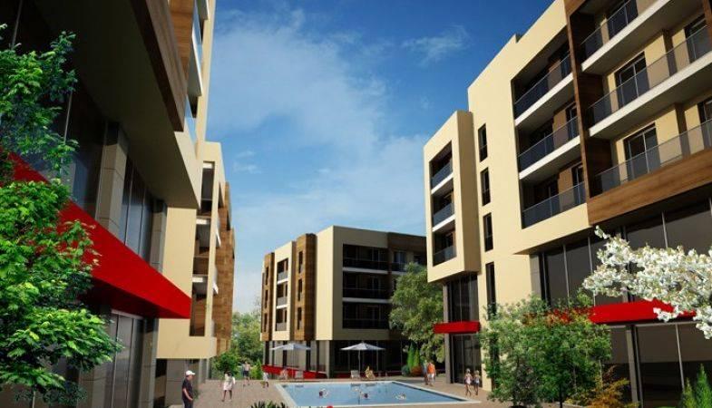 Bersoy Town Residence Projesinde Uygun Ödeme Seçenekleri