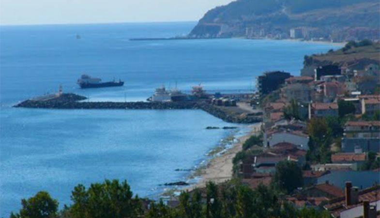 Türkiye'nin En Büyük Konteyner Limanı Tekirdağ'da Yükseliyor