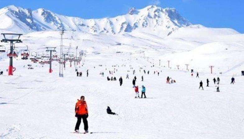 Kayseri Büyükşehir Belediyesi Erciyes Kayak Evi'ni Kiraya Veriyor