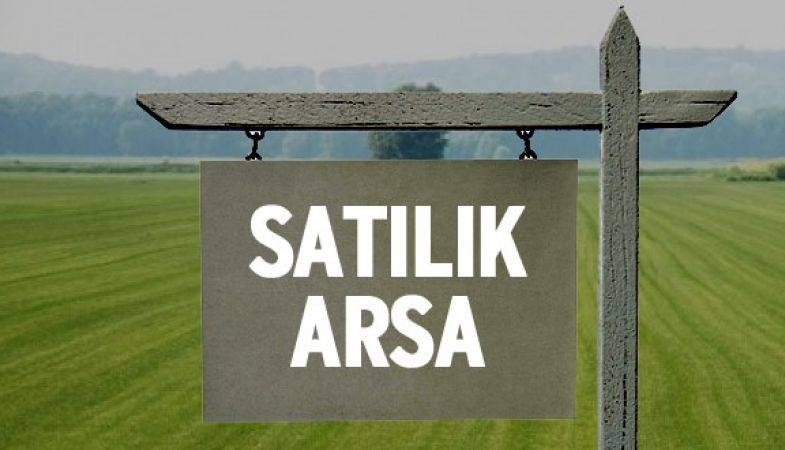 Bitlis Defterdarlığı'ndan Satılık 4 Arsa