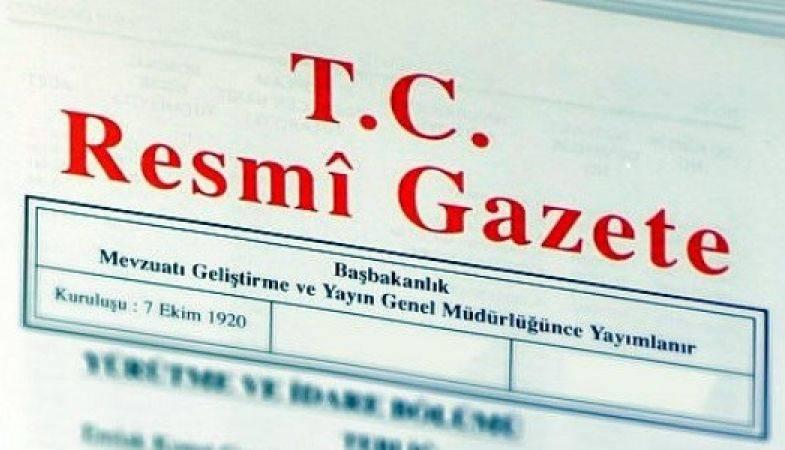 Ankara ve Antalya'da Bazı Alanlar Riskli Alan İlan Edildi