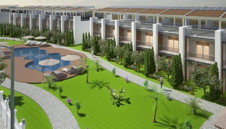 Ekosilivri Projesi Lansman Fırsatlarıyla Satışta