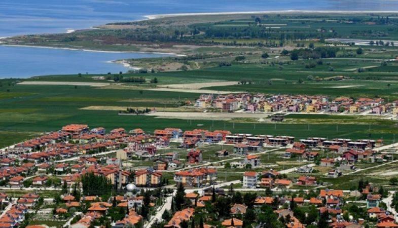 Burdur PTT Başmüdürlüğünden Satılık Arsa
