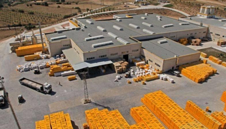 Gebze'ye Yapı Malzemesi Fabrikası Geliyor!