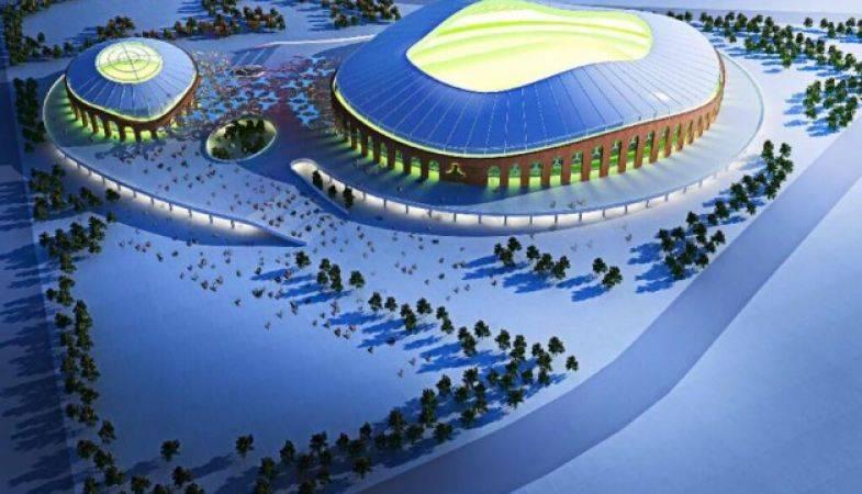 Giresun Çotanak Arena Stadyumu İhalesi 11 Temmuz'a Ertelendi