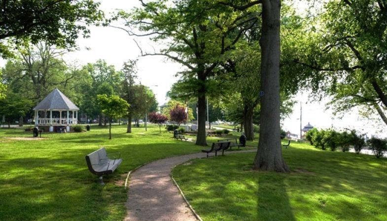 Kahramanmaraş Belediyesi'nden Kiralık Park!