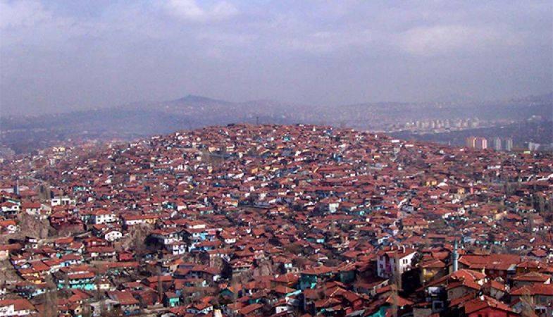 İnşaat Sektöründe Yatırım Ankara'ya Kayıyor
