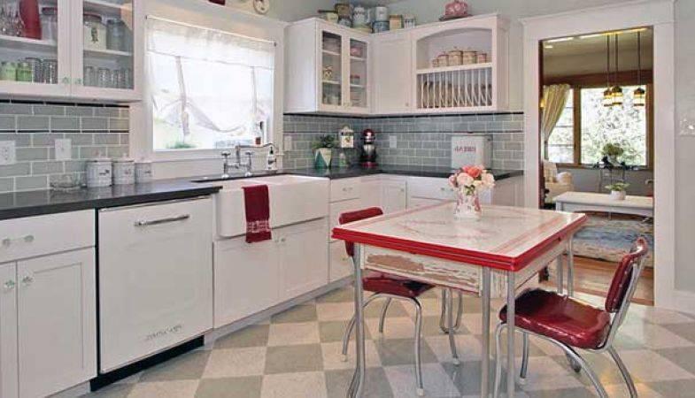 Mutfak Dekorasyonu İçin Dekorasyon Önerileri