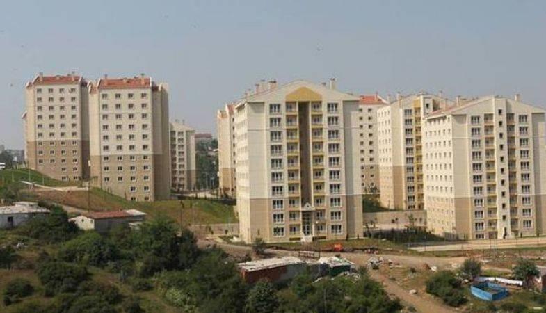 Erzurum Palandöken Mal Meydanı 2. Etap TOKİ Evleri Başvurusu Bugün Başladı