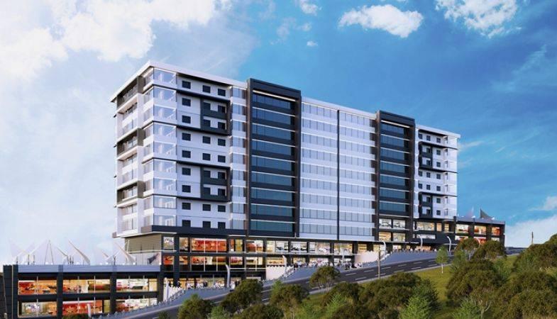 Metropark Concept Projesinde 250 Bin TL'ye