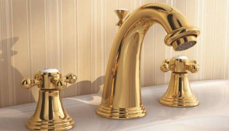 Banyolara Retro Esintisi Geliyor