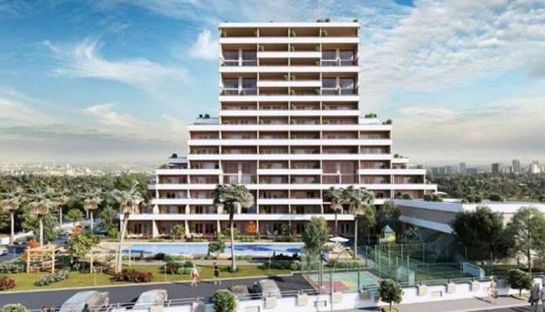 Dream Loft Adana'da 19 Bin TL Peşinatla