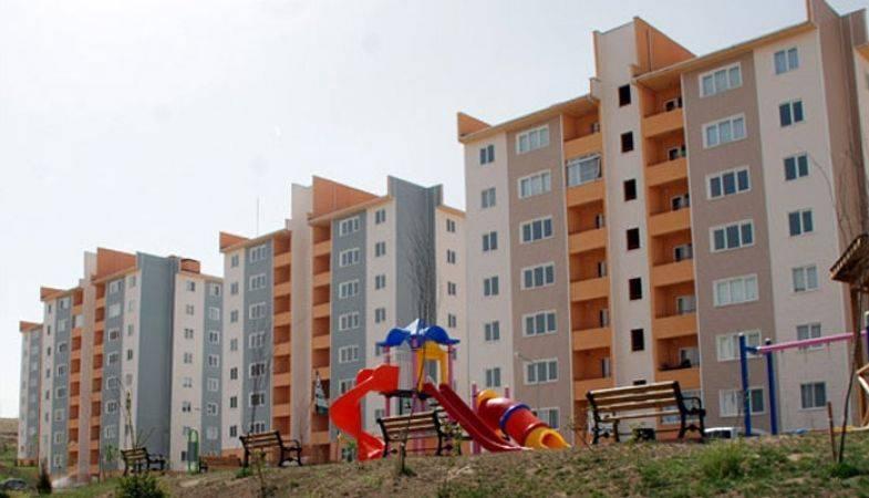 Karaman Kırbağı Toki Emekli Evleri Kura Sonuçları