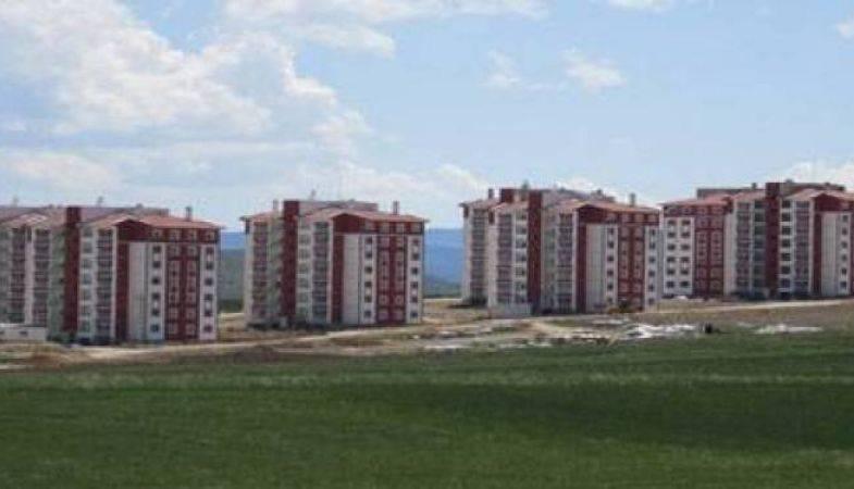 Kastamonu Tosya Hocaimat Toki Evleri İhalesi 13 Haziran'da