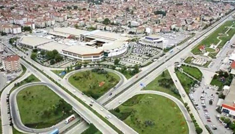 İnegöl Belediyesi'nden 2 Milyon TL'ye Satılık Arsa