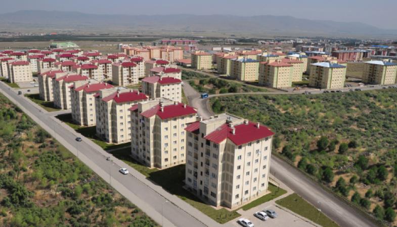 Erzurum Aşkale Toki Evleri Başvuruları Sona Eriyor