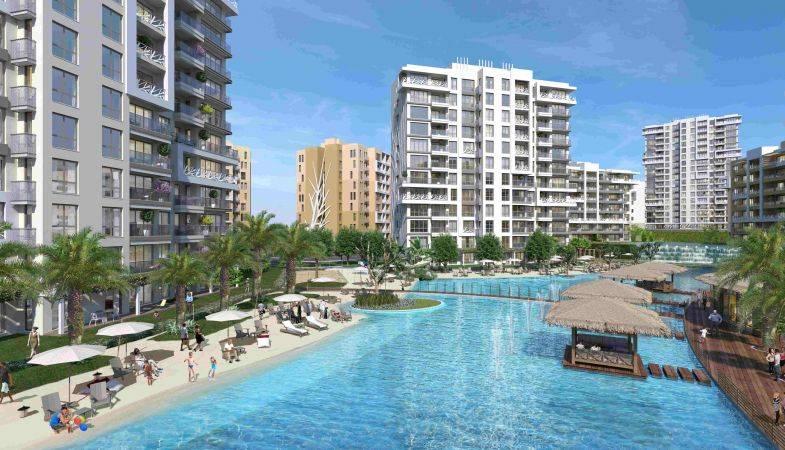 Aqua City Denizli Fiyatları 193 Bin 200 TL'den Başlıyor