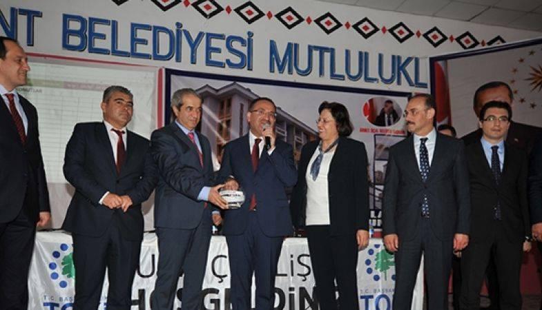 TOKİ Yozgat Saraykent Kura Sonuçları Tam Listesi!