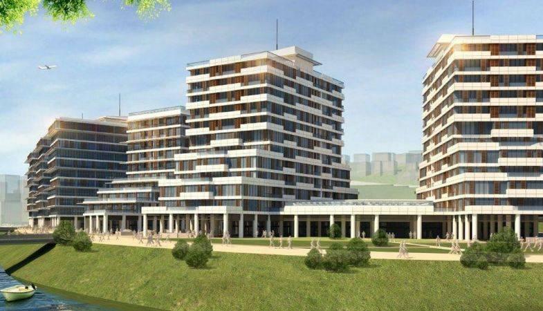 Seba Flats Cendere Projesi Ön Talep Topluyor