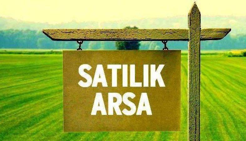 Erzincan Geçit Belediyesi'nden 2 Milyona Satılık Arsa