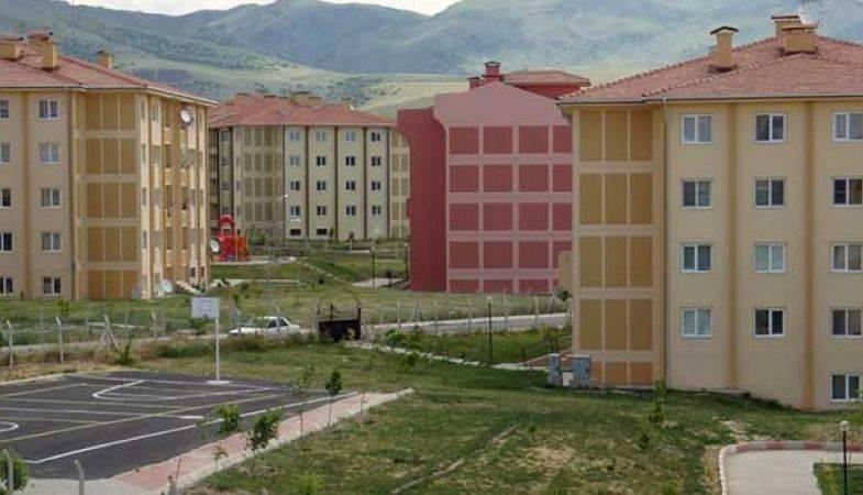 TOKİ'den 67 Bin Liraya 180 Ay Vadeyle Ev