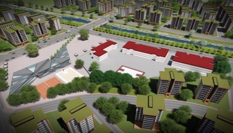Bursa Değirmenönü ve Karapınar'da Değişim Başlıyor!