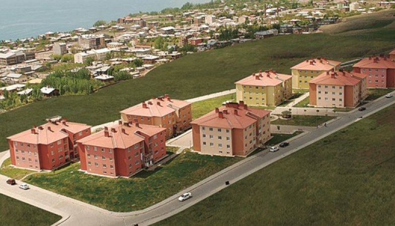 Bitlis Merkez Toki Evleri Kura Sonuçları Açıklandı