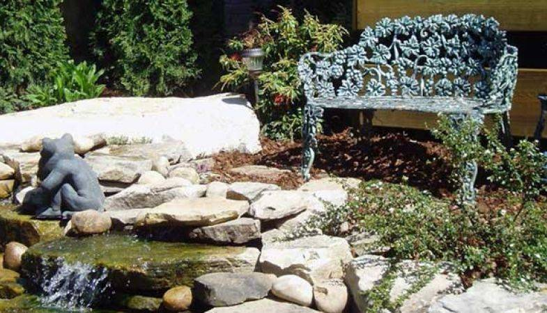 Bahçeler İçin Dekorasyon Fikirleri