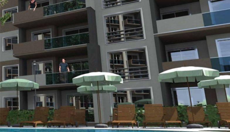 Sertepe Concept Projesinde Kiralar 800 Lira!