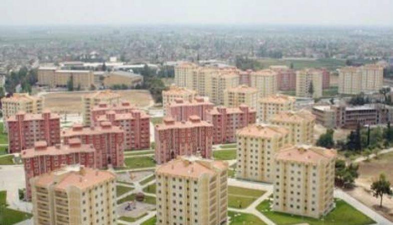 Toki'den Kırıkkale Delice'de 2 Yeni Proje