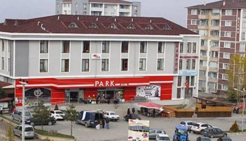 Kastamonu Park AVM Satışa Çıkıyor