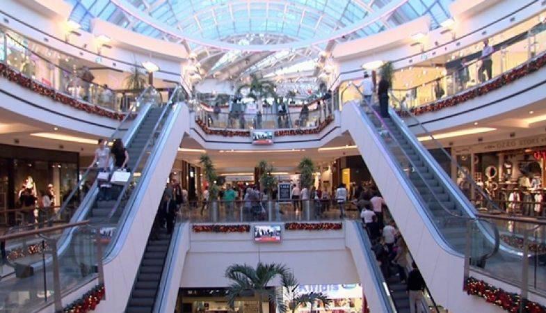 Gümüşhane'ye Alışveriş Merkezi İçin Düğmeye Basıldı