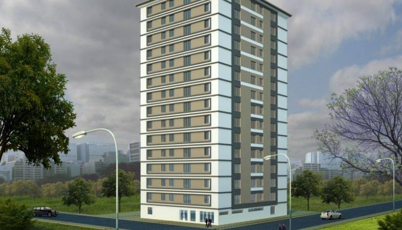 Bekaş Zirve Evleri 59 Bin TL'den Başlayan Fiyatlarla