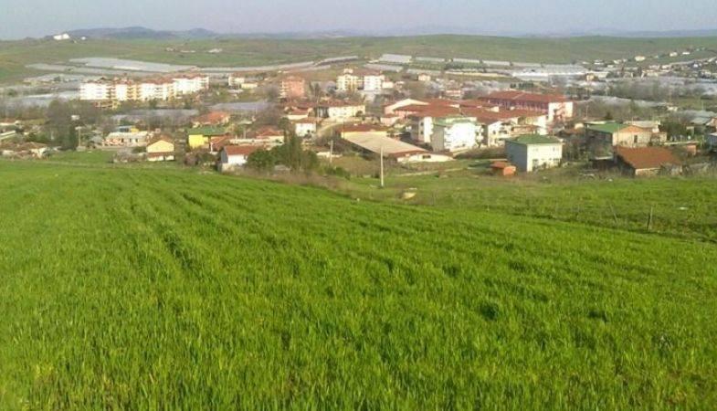 Safranbolu Belediyesi'nden Kiralık Arsa!