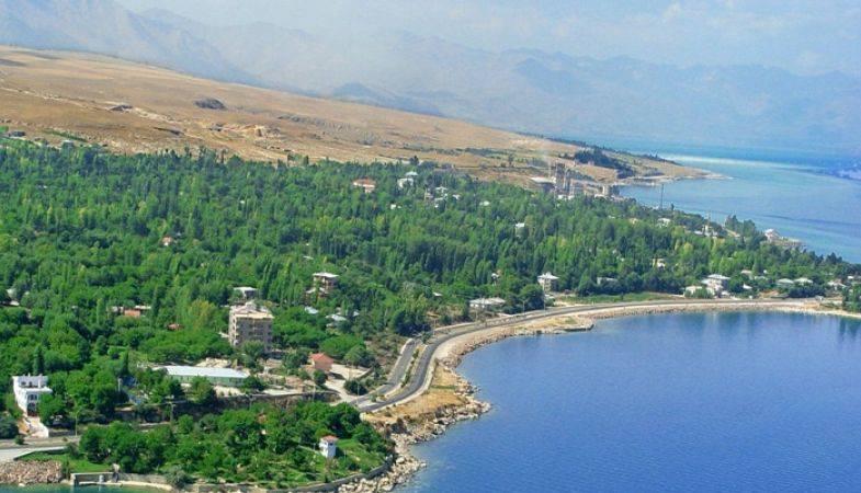 Orman ve Su İşleri Bakanlığı Van Yerleşkesi İçin Acele Kamulaştırma